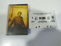 Jose Luis Perales Con el Paso del Tiempo 1986 CBS - Cinta Cassette - 2T