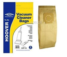 Hoover TYPE H4 H18 TURBOPOWER 2/3 U2090 U2462 U2464 U2876 Electruepart BAG 123