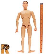 Erich Grevstad - Nude Body - 1/6 Scale - Dragon Action Figures