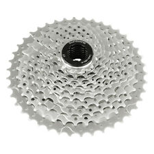Cycling Sunshiine Mtb 9 Speed Bicycle Flywheel 11t-40t Bike Cassettes Cycling Freewheels To Have A Long Historical Standing