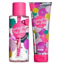 Victoria's Secret PINK Gumdrop the Beat Fragrance Mist & Lotion 2 Piece Set