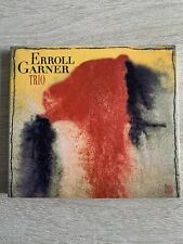 Erroll Garner | Trio  | Cd Digipack | Très Bon État