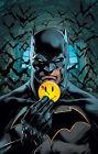Batman #21 Lenticular 3D Variant Tom King Jason Fabok The Button DC Comic Book