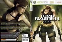 Tomb Raider: Underworld (Xbox 360)