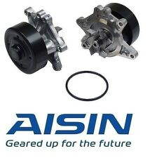 For Celica Corolla MR2 Matrix 1.8L 4cyl Aisin OEM Water Pump w/ Gasket NEW