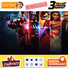 Diisney plus ⭐ 2 year subscription ⭐ 4K ⭐ fast delivery ⭐2 devices