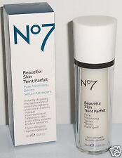 *BRAND NEW IN BOX* Boots No 7 BEAUTIFUL SKIN Pore Minimising Serum 1floz(30ml)