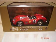 BRUMM  Ferrari 250 T.R.S. HP 300 1960 scale 1:43  in box