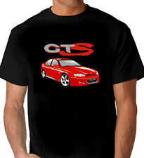 HOLDEN  HSV  VT  GTS  COMMODORE     BLACK  TSHIRT  MEN'S  LADIES  KID'S SIZES