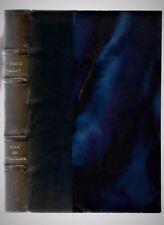 ANNE DE BRETAGNE femme de CHARLES VIII et de LOUIS XII par AUGUSTE BAILLY 1940