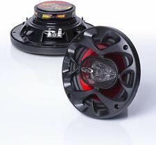 Car Speakers 3-Way Pair Audio Stereo Coaxial 6.5 Boss 6 5 3 4 300 Watt CH6530 FS