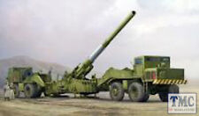 Trumpeter 63522 1/35 Scale Atomic M65 280mm Cannon Atomic Annie