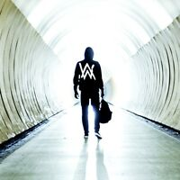 ALAN WALKER - FADED   CD SINGLE NEW+