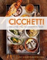 Englische Kochbücher aus Italien