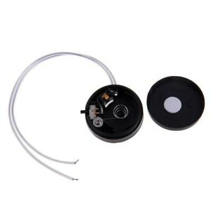 2 x CR2032 Coin Button Cell Battery Holder Case With ON/OFF Switch Leads  UK