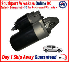 Genuine Holden TS Astra Starter Motor 1.8 L 4cyl Z18XE Auto / Manual - Express