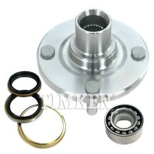 Wheel Bearing and Hub Assembly fits 1988-2002 Toyota Corolla  TIMKEN