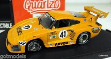 Quartzo 1/43 Scale 3012 Kremer K3 Porsche 935 Le Mans Sartec Diecast Model Car