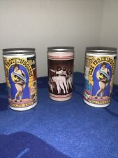Beer Cans Olde Frothingslosh Pale Stale Ale Pittsburgh Brewing Company Pa 3 Cans