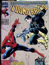 L' Uomo Ragno n°168 1995 ed. Marvel Italia [G.204]