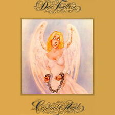 DAN FOGELBERG - CAPTURED ANGEL epic  PE 33499  LP 1975 USA