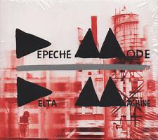 DEPECHE MODE - Delta Machine CD 013 venusnote DIGI