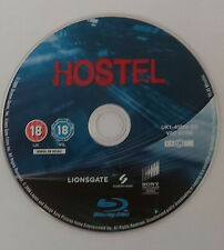 Hostel - DISC ONLY - (Blu-Ray)