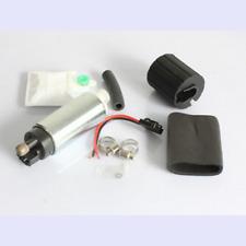 New Aluminum Alloy Walbro GSS342 Intank 255LPH Fuel Pump w/Walbro Fitting Kit