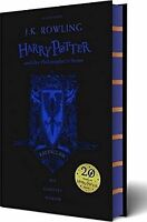 NEW Harry Potter and the Philosopher's Stone - Ravenclaw Edition By J.K. Rowling