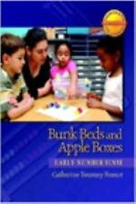 Bunk Beds and Apple Boxes: Early Number Sense (Contexts for Learning Mathematics