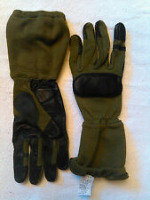 MILITARY OPERATOR LONG TACTICAL GLOVES