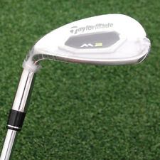 TaylorMade Golf M2 2017 Irons - LEFT HAND - Sand Wedge REAX Steel Regular - NEW