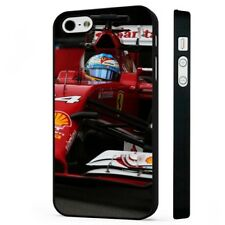 Fernando Alonso BLACK PHONE CASE COVER fits iPHONE