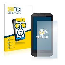 AirGlass VITRE PROTECTION VERRE pour HTC Desire 510