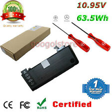 "Laptop Battery for Apple MacBook Pro 13 13"" inch A1322 2009 2010 2011 2012 MB990"