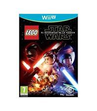 Juego Wii u Lego Star Wars Ep7 WiiU 3063520