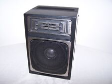 Lasonic LPC-990K Boombox Replacement Left Speaker - Tested and working