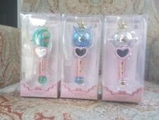 Authentic Sailor Moon Miniaturely Tablet Part 8 Set of 3 Uranus Neptune Pluto