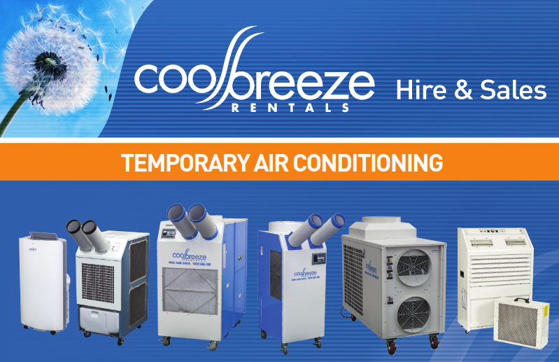 Cool Breeze Rentals