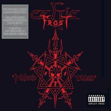 Celtic Frost Morbid Tales Vinilo: (2017) *** nuevo ***