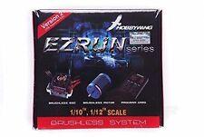 Hobbywing EZRUN Combo A2 18T 5200kv Motor+18A ESC For RC Car 1:18/1:16