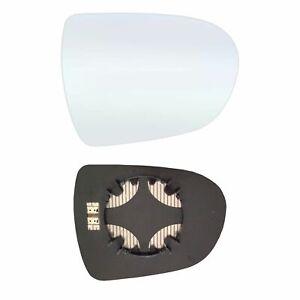 Spiegelglas für Hyundai i40 2011+ rechts mit Platte und Heizung