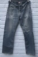 Vintage Levi 506 Midwash Jeans W34 L30 (shortened from 34 on tag)