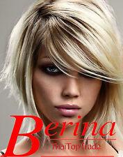 MEDIUM BLONDE BERINA HAIR DYE COLOR CREAM A22 Fashion Salon New