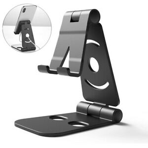 Universal Desk Tablet Phone Lazy Holder Stand Mount For Samsung Huawei Xiaomi LG
