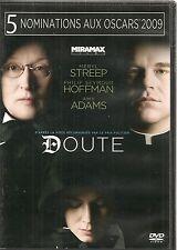 """DVD """"Doute"""" -  Meryl Streep     NEUF SOUS BLISTER"""