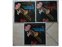GLENN MILLER * FOR THE VERY FIRST TIME * VOLUMES 1, 2 & 3 RCA 3 X LP SET