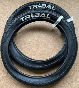 Tribal BMX tyre 20 x 2.40
