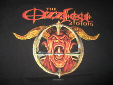 2000 OZZFEST Tour Concert (LG) T-Shirt OZZY OSBOURNE GODSMACK PANTERA P.O.D.