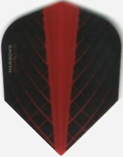 Red Harrows QUANTUM Dart Flights: 3 per set